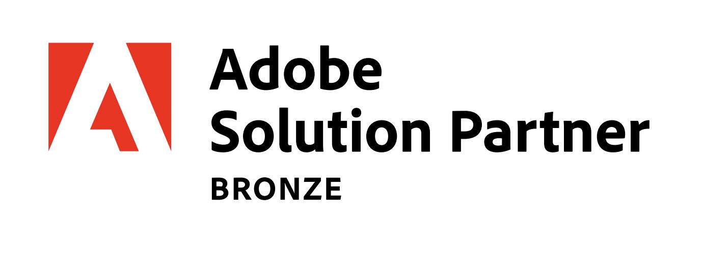 Adobe Solution Partner in Bangalore